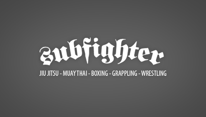 SubfighterMMA